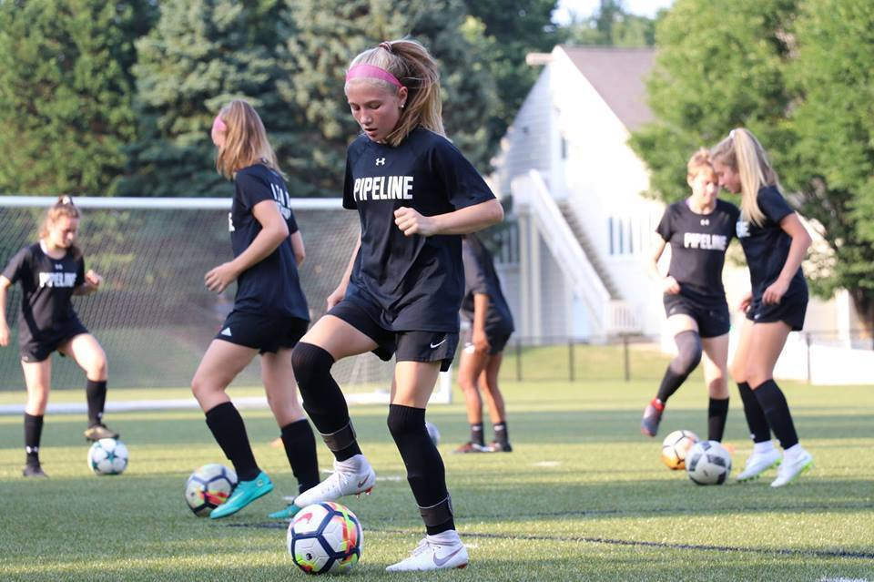 New USSDA Rules to Benefit Girls' Development at Pipeline
