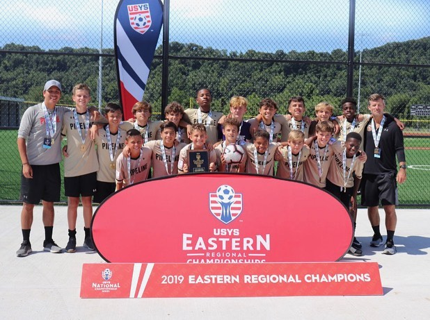 Pipeline Sends 3 Teams to National Finals